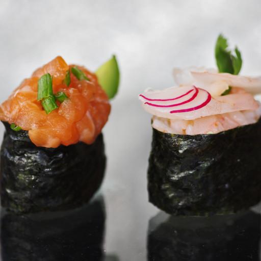 Antológia sushi terminológie