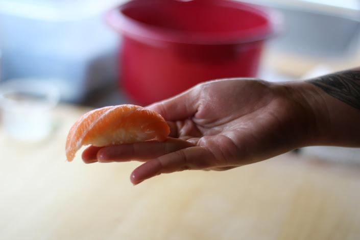 Ryžu mám, riasy mám, teraz ryby! (časť 1.)