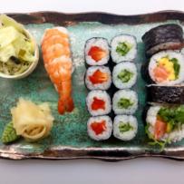 Obědové menu 11/00-13/00